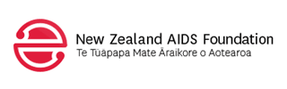 NZ AIDS Foundation logo