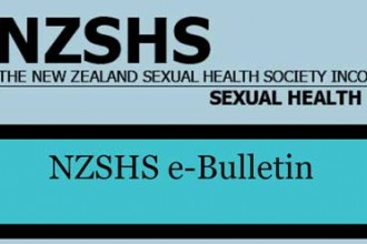 NZSHS publishes e-Bulletin - Edition 3